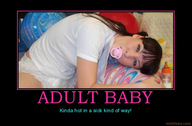 baby game adult