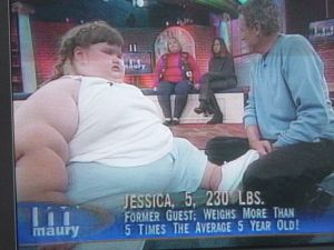 Maury Povich, obesity, Michelle Obama, politics, nutrition, Mayor Bloomberg, sugar, soda, calories, overweight, exercise, parenting, health