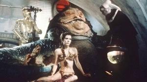 Star Wars, ritalin, ADHD, ADD, teaching, puzzles, Return of the Jedi, Princess Leia, gold bikini, Jabba the Hutt