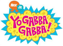 Yo Gabba Gabba, Nick Jr., DJ Lance, kids, toddlers, fatherhood, parenthood, halloween, costume
