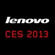 Lenovo, CES, Vegas, technology, computers, horizon, tablets, helix, twist