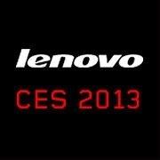 Lenovo, CES, Vegas, technology, computers, horizon, tablets, helix, twist