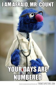 Muppets, doctor, health, healthcare, toddlers, parenting, dads, moms, kids, family