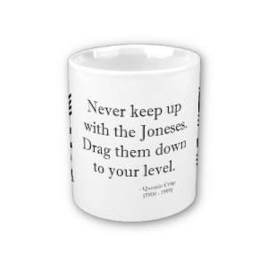 keeping up with the joneses, zazzle, who you know, preschool, education, parenting, competition, parents, moms, dads, toddlers, family