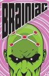 braniac, superman, supervillains, batman, lex luthor, comic books, justice league, legion of doom, james marsters, smallville