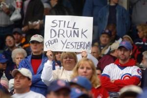 baseball, drinking, parenting, fatherhood, irish, st. patrick's day, family, responsibility, drinking