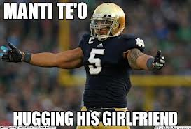 catfish, manti te'o, notre dame, internet, toddlers, children, parenting, spoiled, education, family, lifestyle, money, finance
