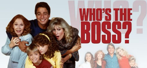Who's the Boss, Tony Danza, TV, pop culture, sitcoms, 80s, family, parenting, alyssa milano, toddlers, terrible twos, dads, fatherhood